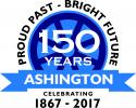 150 Years Ashington Town Council
